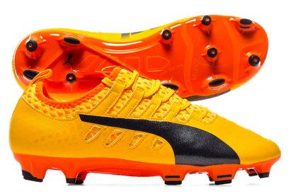 Puma evoPOWER Vigor 2 FG Football Boots