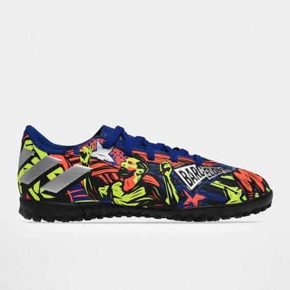 Kids Football Trainers   Nike, adidas