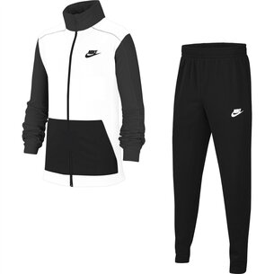 Nike NSW Poly Tracksuit Juniors