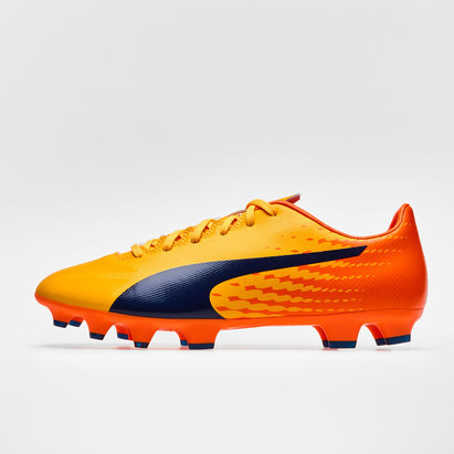 Puma evoSPEED 17.2 FG Football Boots
