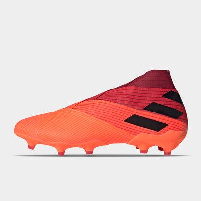 adidas Nemeziz 19 + FG Football Boots