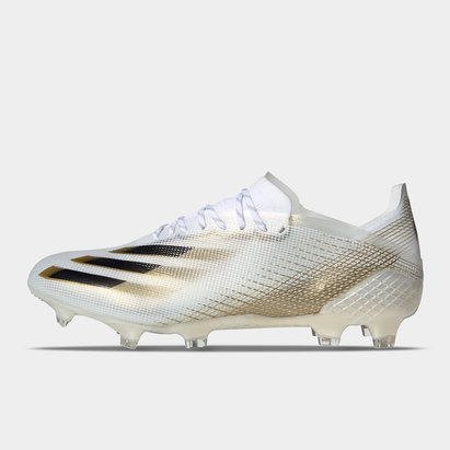adidas X. Ghosted 1 FG Football Boots