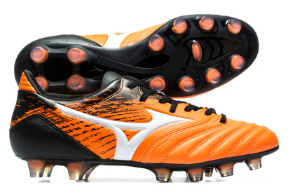 Mizuno Morelia Neo K Leather MD FG Football Boots
