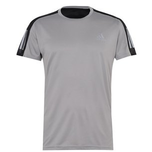 adidas the Run T Shirt Men
