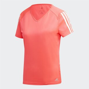 adidas Run It T Shirt Ladies