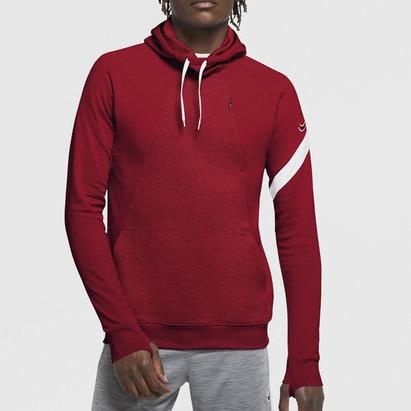 Nike Dri FIT Academy Hoodie Mens