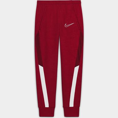 Nike Dri FIT Academy Tracksuit Bottoms Junior