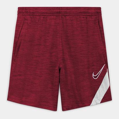 Nike Dri FIT Academy Football Shorts Junior
