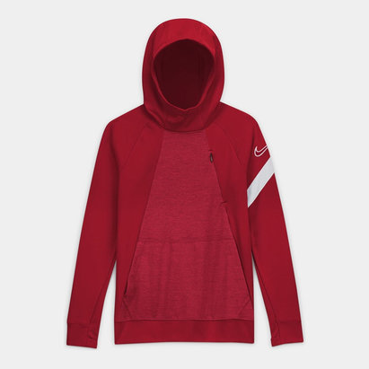 Nike Dri FIT Academy Hoodie Junior