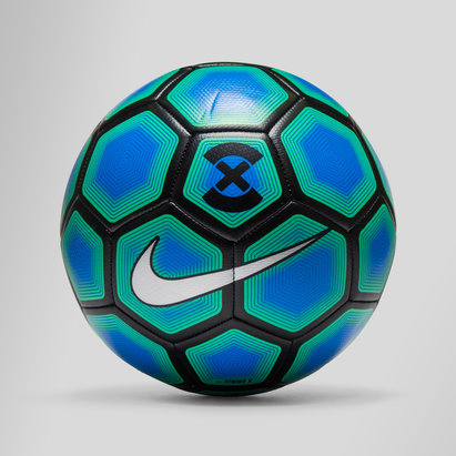 Nike FootballX Strike Training Football