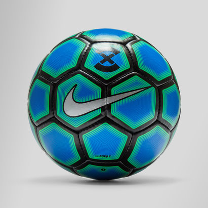 Nike FootballX Duro Training Football