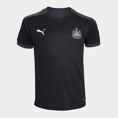 Puma Newcastle United Training Top 20/21 Kids