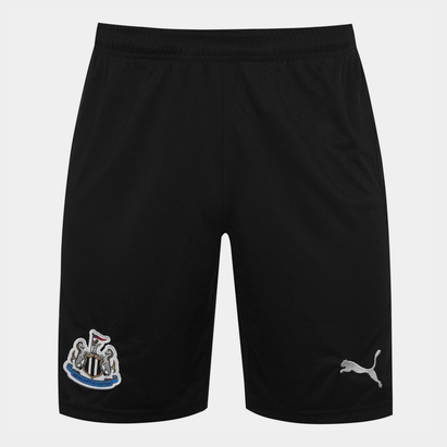 Puma Newcastle United Home Shorts 20/21 Mens