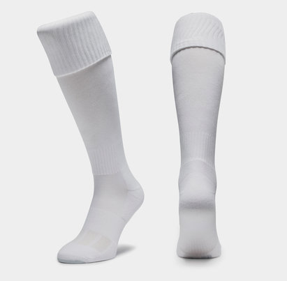 Mitre Mercury Kids Plain Match Sock