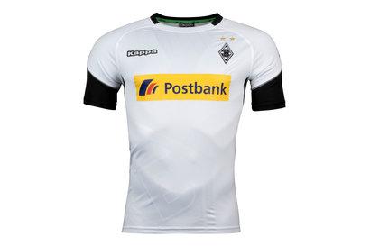 Borussia Monchengladbach 17/18 Home S/S Replica Football Shirt