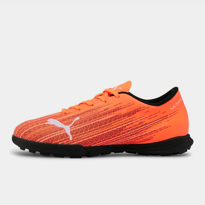 Puma Ultra 4.2 Junior Astro Turf Trainers
