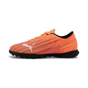 Puma Ultra .4 Childrens Turf Ground Trainers