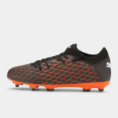 Puma Future 6.4 Childrens FG Football Boots