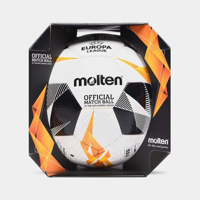 Molten Europa League Official Match Football