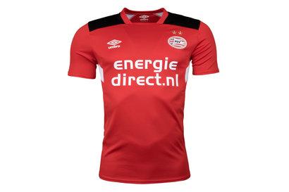 Umbro PSV Eindhoven 17/18 S/S Football Training Shirt