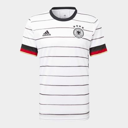 adidas Germany Home Shirt 2020