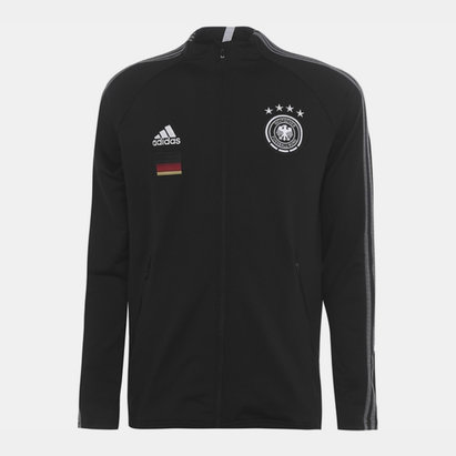 adidas Germany 2020 Anthem Jacket