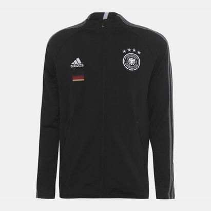 adidas Germany 2020 Anthem Jacket