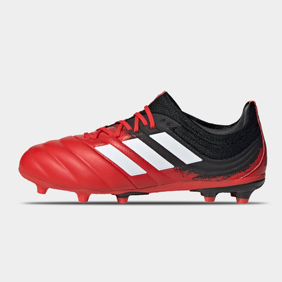 adidas Copa 20.1 FG Kids Football Boots