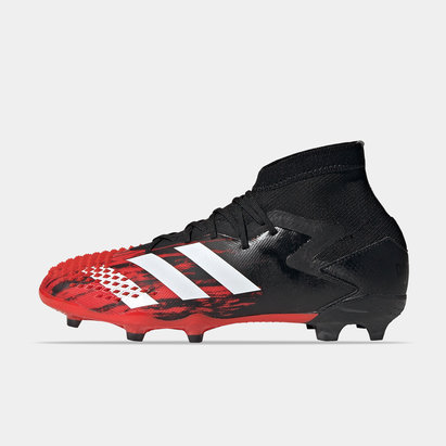 adidas Predator 20.1 FG Kids Football Boots