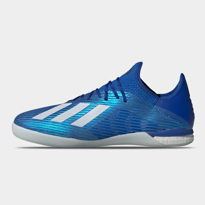 adidas X 19.1 Indoor Football Trainers