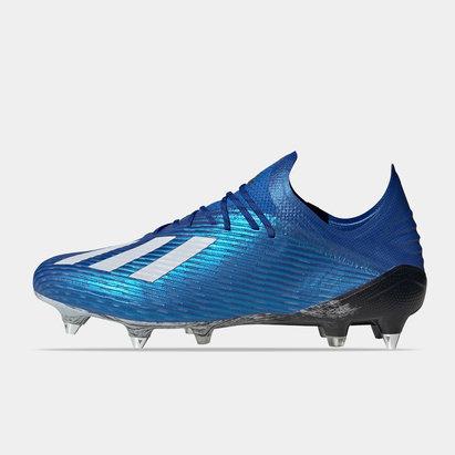 adidas X 19.1 SG Football Boots