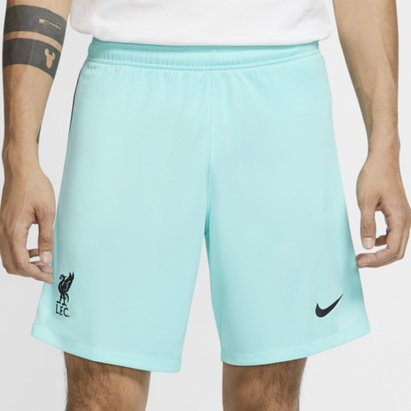 Nike Liverpool Away Shorts 20/21 Mens