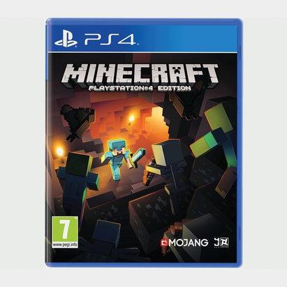 Sony Minecraft PS4
