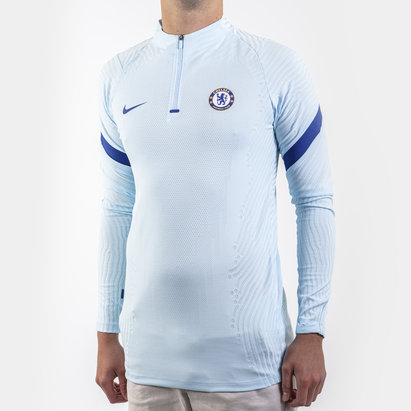 Nike Chelsea Vaporknit Strike Drill Top 20/21 Mens