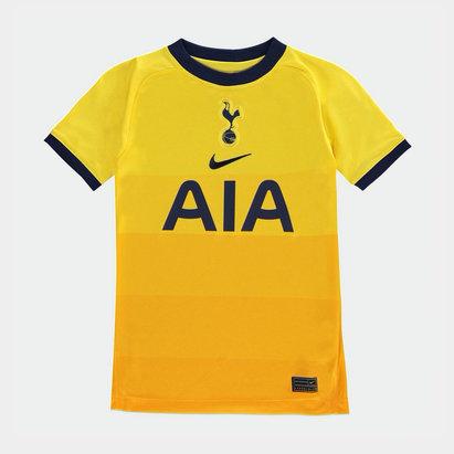 Nike Tottenham Hotspur Third Shirt 20/21 Kids