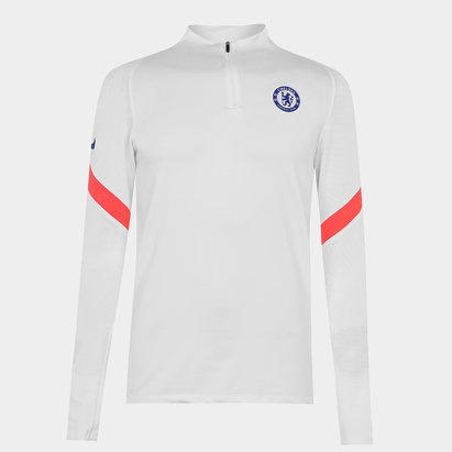 Nike Chelsea European Strike Drill Top 20/21 Mens