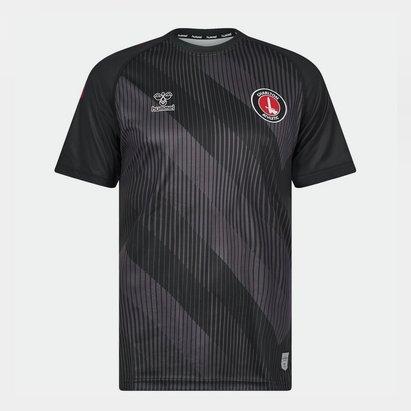 Nike Barcelona Vapor Away Shirt 20/21 Mens