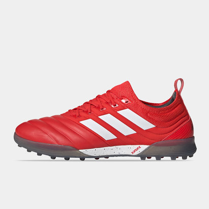 adidas Copa 20.1 TF Football Trainers