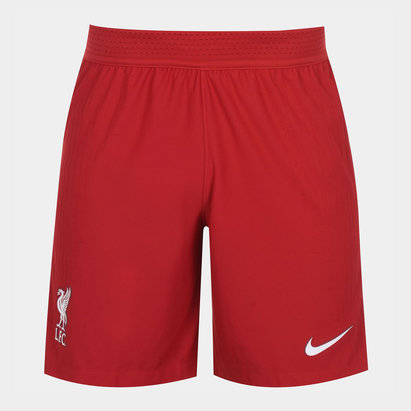 Nike Liverpool Vapor Home Shorts 20/21 Mens