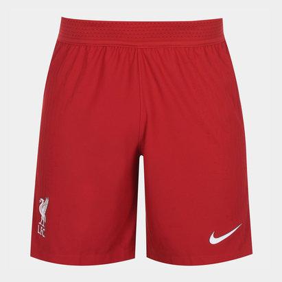 Nike Liverpool Vapor Home Shorts 20/21 Mens