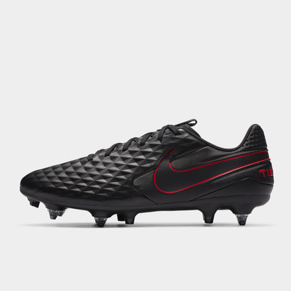 Nike Tiempo Legend 8 Academy Anti Clog Soft Gound Football Boots