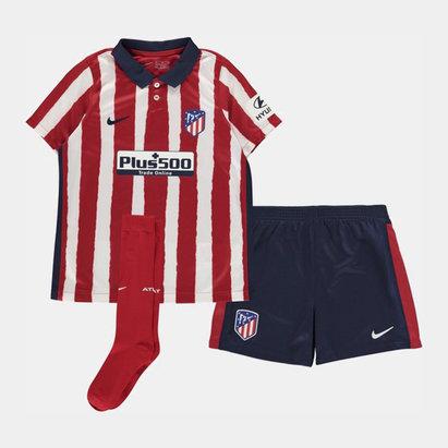 Nike Atletico Madrid Home Mini kit 2020 2021