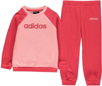adidas Kids Linear Joggers Fleece Jogger