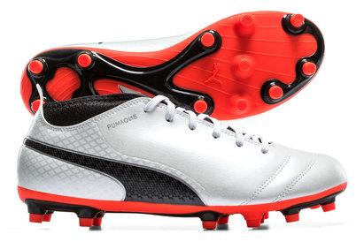 Puma One 17.4 FG Football Boots