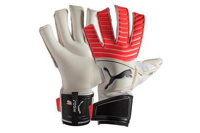 Puma One Grip 17.1 Goalkeeper Gloves