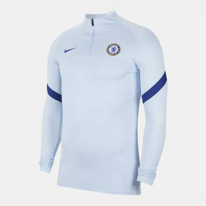 Nike Chelsea Strike Drill Top 20/21 Mens