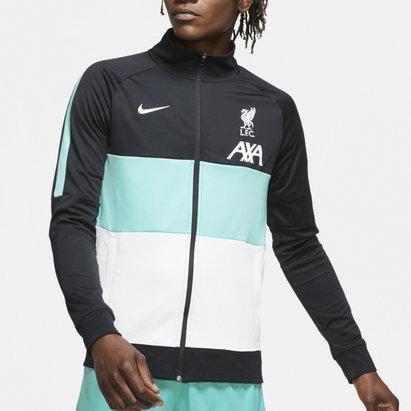 Nike Liverpool Track Jacket 20/21 Mens