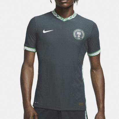 Nike Nigeria Authentic Home Shirt 2020 Mens