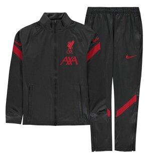 Nike Liverpool Strike Tracksuit 20/21 Kids
