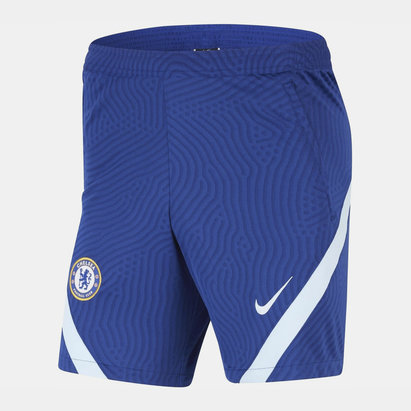 Nike Chelsea Strike Shorts 20/21 Mens